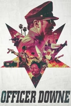 Película: Officer Downe