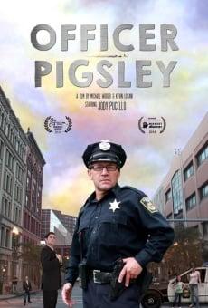 Ver película Officer Pigsley