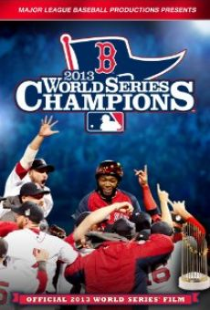 Official 2013 World Series Film online