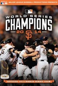 Official 2014 World Series Film online