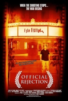 Película: Official Rejection