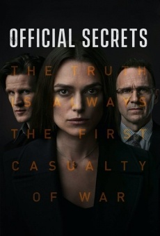 Official Secrets online free
