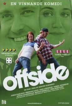Offside on-line gratuito