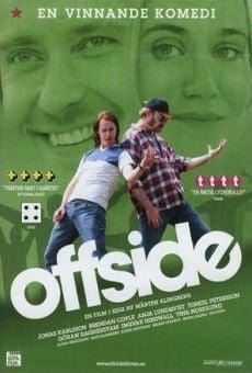 Ver película Offside