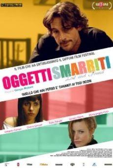 Ver película Oggetti smarriti
