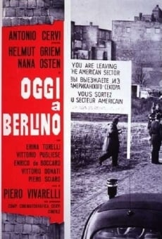 Oggi a Berlino on-line gratuito