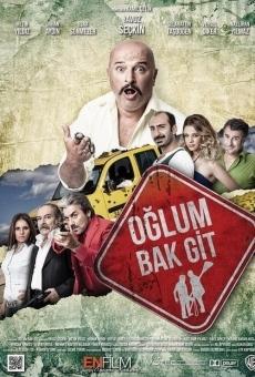 Ver película Oglum Bak Git