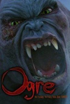 Ver película Ogre