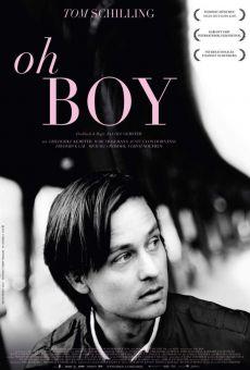 Película: Oh Boy