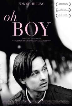 Ver película Oh Boy