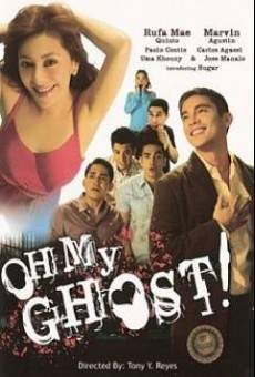 Oh My Ghost! on-line gratuito