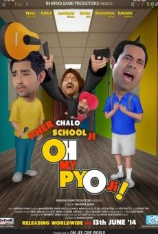 Ver película Oh My Pyo!