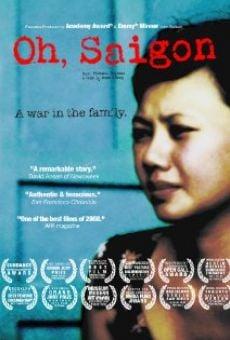 Oh, Saigon en ligne gratuit