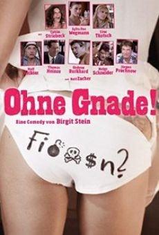 Ohne Gnade! on-line gratuito