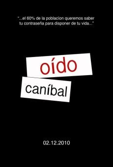 Oído Caníbal on-line gratuito