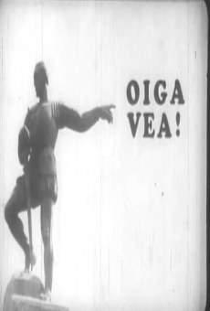 Ver película Oiga vea!