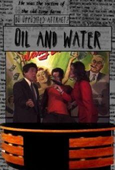 Oil & Water en ligne gratuit