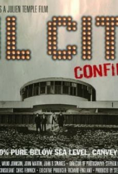 Oil City Confidential en ligne gratuit