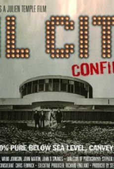 Oil City Confidential online kostenlos