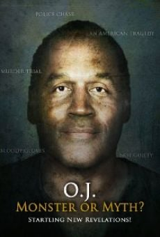 OJ Simpson: Monster or Myth? gratis
