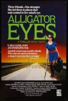 Alligator eyes on-line gratuito