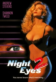 Night Eyes II on-line gratuito