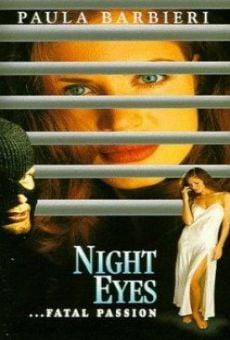 Ver película Ojos en la noche IV