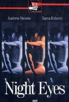 Ver película Ojos en la noche