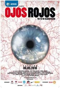 Ver película Ojos rojos