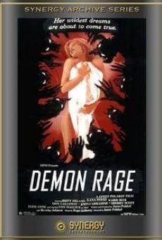 Satan's Mistress on-line gratuito
