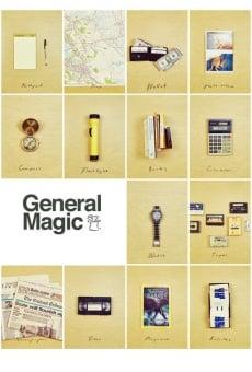 General Magic gratis