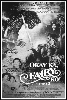 Okay ka, fairy ko! Part 2 online