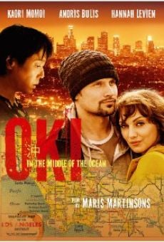 Película: OKI - In the Middle of the Ocean