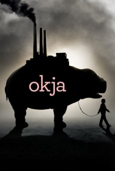 Ver película Okja