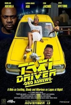 Taxi Driver: Oko Ashewo online kostenlos