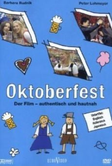 Oktoberfest online streaming