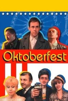 Ver película Oktoberfest