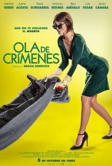 Ver película Ola de crímenes