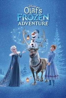 Olaf's Frozen Avontuur gratis