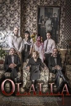 Ver película Olalla