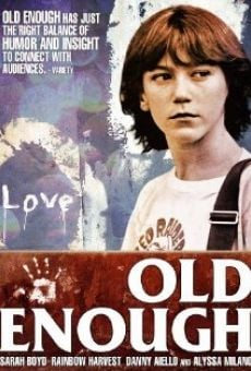 Película: Old Enough