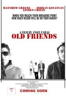 Ver película Old Friends