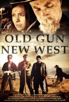 Old Gun, New West online