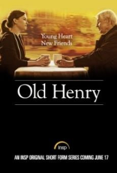 Old Henry on-line gratuito