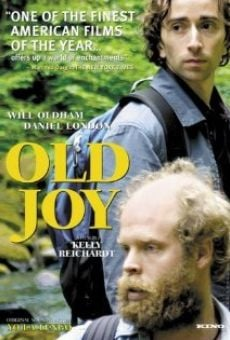 Old Joy on-line gratuito