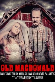 Old MacDonald on-line gratuito
