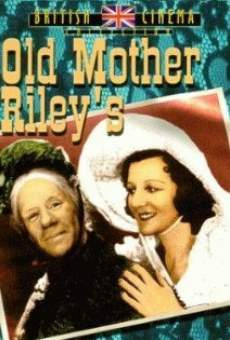Old Mother Riley on-line gratuito