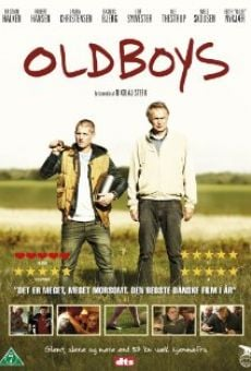 Oldboys on-line gratuito
