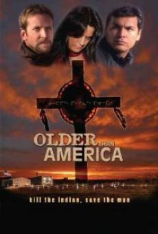 Ver película Older Than America