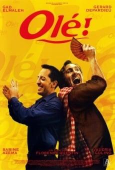 Ver película Olé!